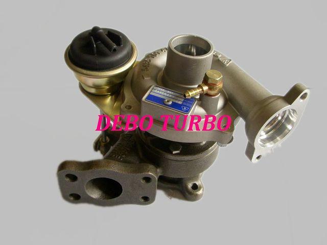 R$ 661 75 15% de desconto NEW KP35/5435 988 0009 Turbocharger para CITROEN  C2 C3, FORD Fiesta Fusion, MAZDA 2, PEUGEOT 206 307 1 4L 68HP 70HP DV4TD em