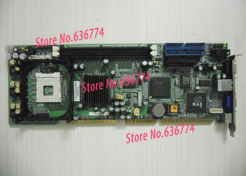 Optional NUPRO-841 REV1.1 845G IPC Industrial equipment board