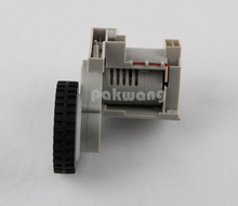 1 pc Left Wheel for robot vacuum cleaner A320 Seebest C565, original Replacement Parts for automatic vacuum cleaner