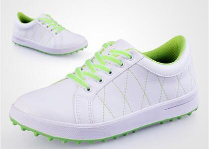 Hot sale ! 2017 Top Time-limited Medium(b,m) PGM Golf Shoes Female Models Sports Ultralight Water No Spikes,Free shipping домашние халаты женские оптом в москве