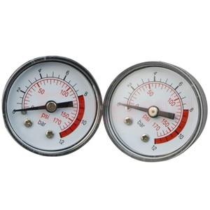 Image 3 - Heavy Duty Valve Gauges Regulator Air Compressor Pump Pressure Control Switch
