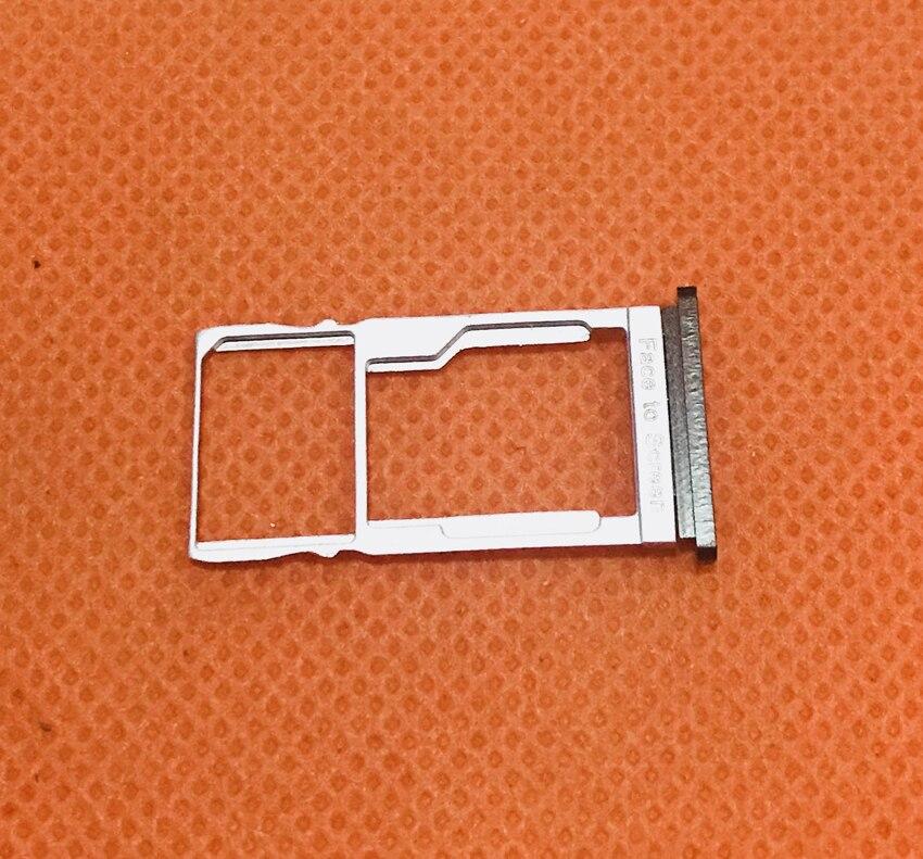 Original-sim-kartenhalter Behälter Card Slot für LEAGOO KIICAA MIX MTK6750T Octa Kern Kostenloser Versand