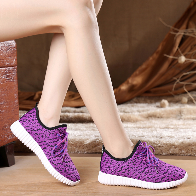 Women Vulcanized Shoes Summer Flats Lace Up Breathable Women Casual Shoes Flat Heel Anti-Skidding Walking Shoes Boat Shoes women s shoes 2017 summer new fashion footwear women s air network flat shoes breathable comfortable casual shoes jdt103
