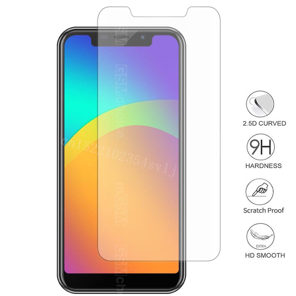 US $1 39 30% OFF|Tempered Glass for Coolpad Cool Play 7 Explosion proof  Protective Film for Coolpad Note 8 Screen Protector 6-in Phone Screen