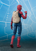 1pcs Action Figures Toys Kids Gifts Toy Pvc Collections Model For Spider Man Homecoming The Spiderman
