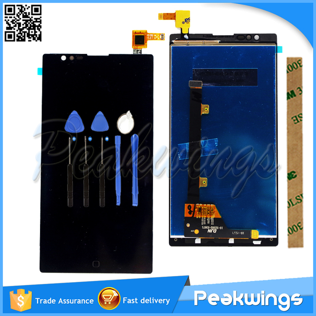 US $20 0 |LCD Display For Tecno Camon C8 LCD Display Screen With Touch  Screen Assembly+3M Sticker+Tools-in Mobile Phone LCDs from Cellphones &
