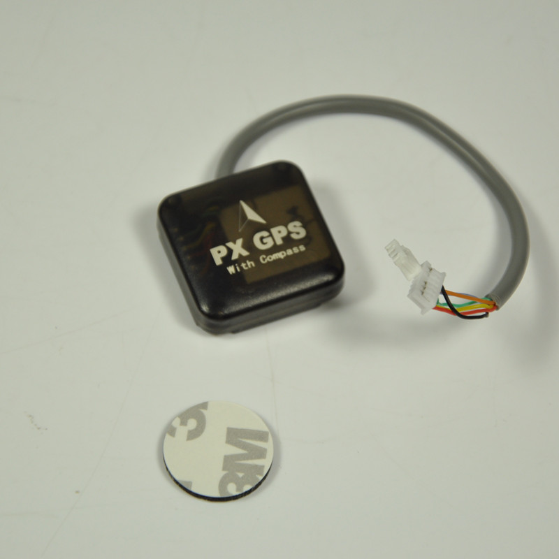 Ublox 7 Series Mini PX GPS with Compass For Pixhawk Flight Control Pixhawk standard interface
