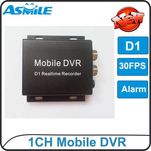 1 channel car dvr,bus dvr,sd card mobile DVR from asmile1 channel car dvr,bus dvr,sd card mobile DVR from asmile