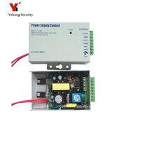 Yobang Security Wholesale 12V 3A power supply for video door phone access control system electric door lock In Stock Video door