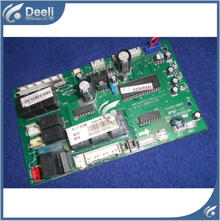 95% new good working for air conditioning Computer board KFR-71T2/Y-A control board 90% new 95% new good working for mitsubishi air conditioning computer board pja505a082 a control board 90% new
