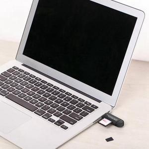 Image 4 - אחסון כרטיס כתיבת קריאת מכשיר מיקרו USB OTG ל usb 2.0 מתאם SD TF כרטיס קורא עבור טלפון מחשב לוח