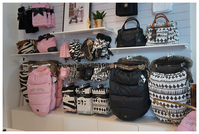 Original Elodie Details Baby Stroller Sleeping Bag for Winter