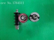 [BELLA] WEINSCHEL 41-6-12 DC-18GHz 6dB 10W SMA coaxial fixed attenuator