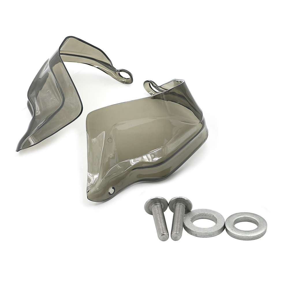 Protector Deflector de viento para motocicleta, protectores de manos para BMW S1000XR F800GS R1200GS 13-18 GS1200 R 1200 GS F800 GS