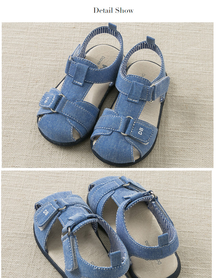 14c3533aeac Fashionable sandles for boys can make our children's summer more beautiful.  We provide foam cute toddler sandals which are very soft and comfortable,  ...
