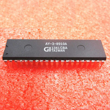 5 SZTUK AY-3-8910 AY-3-8910A DIP