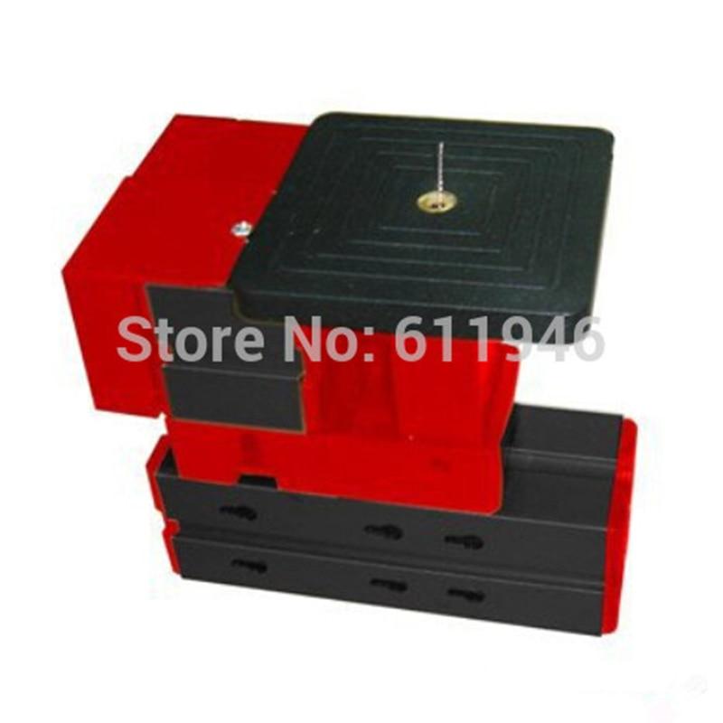 DIY 2set Mini Lathe Machine 6 in 1, DIY Mini Micro Lathe Machine Tool 6 in 1, For Wood and Soft Metal