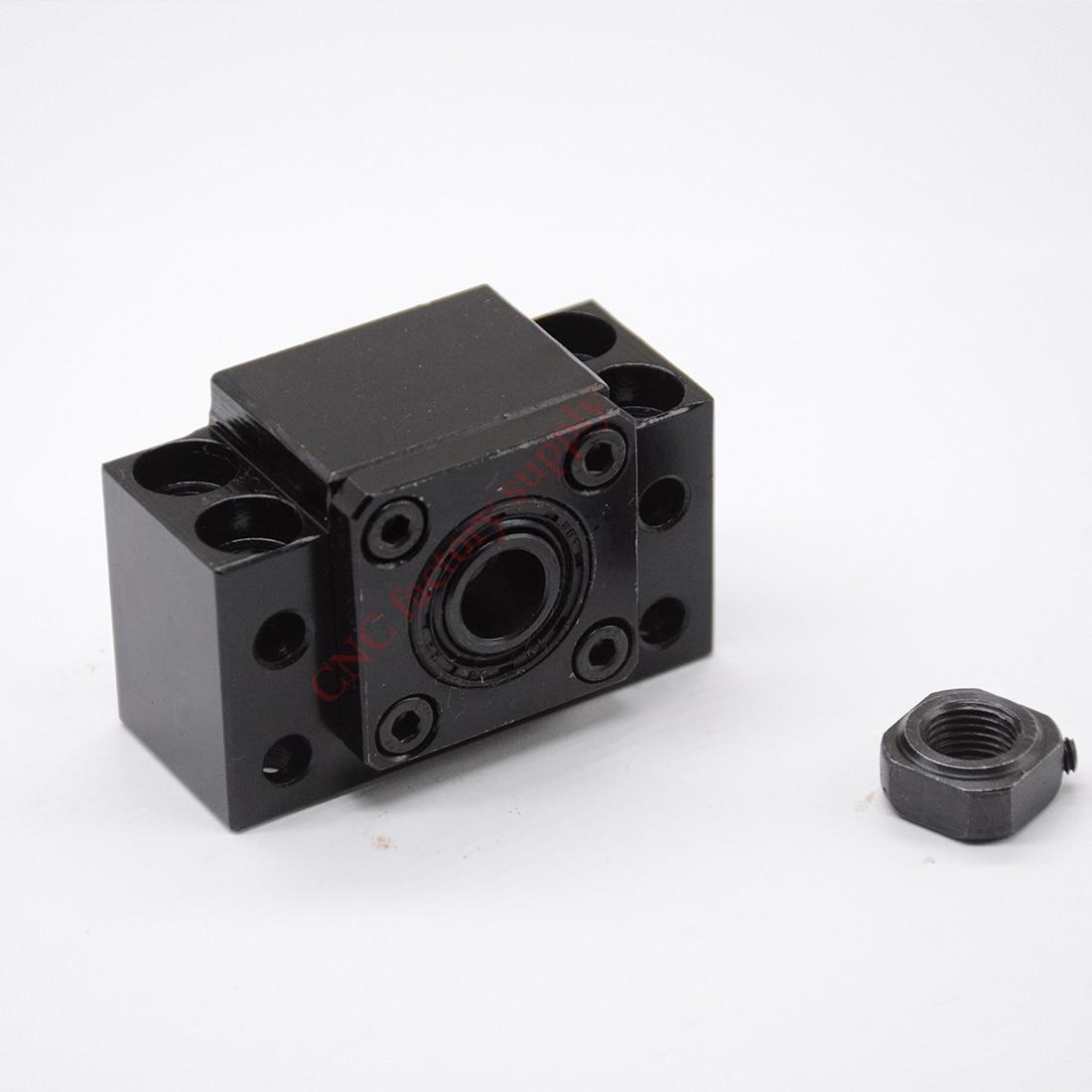1pcs BK10 Ballscrew End Supports ballscrew End Support CNC Parts