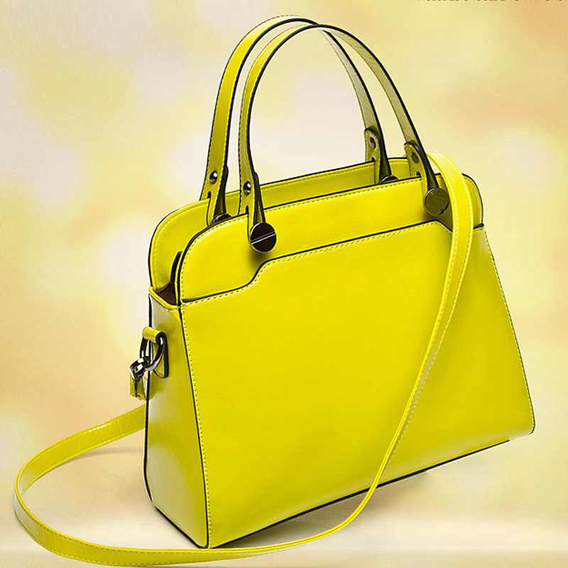 Luxury Women Leather Handbag Designer Handbags High Quality Famous Brand Tote Shoulder Ladies Hand Bag cooskin luxury retro vintage bag designer handbags high quality cute women leather famous brand tote shoulder office hand bag