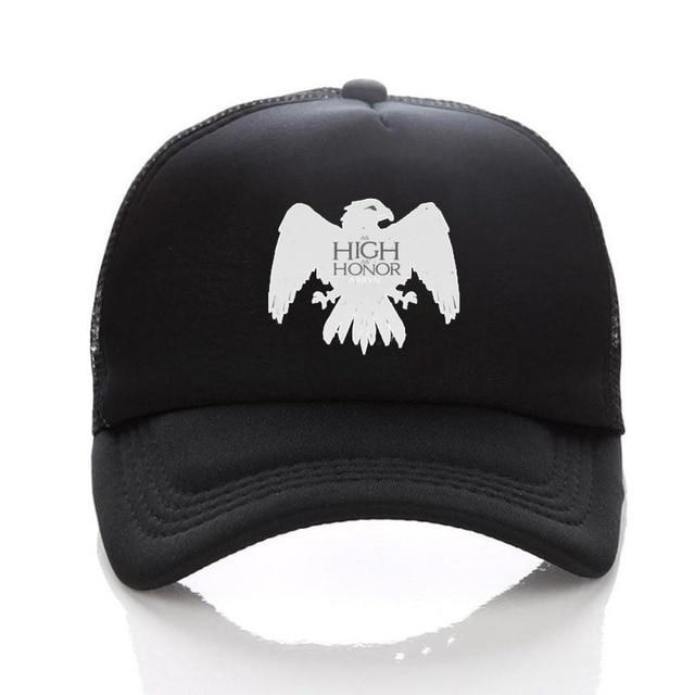 Mesh Baseball Caps 1