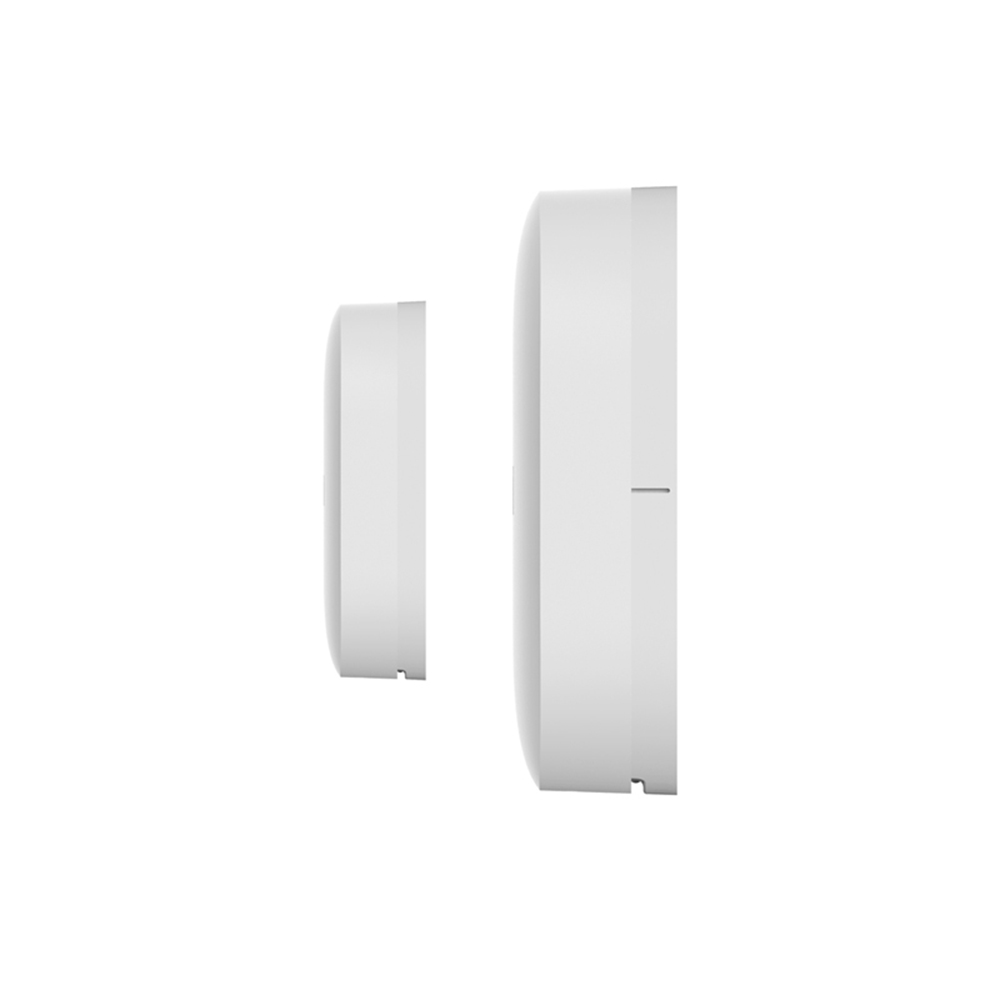 Original Xiaomi Mijia Intelligent Mini Door Window Sensor Automatic Lights Human Body Sensor For Smart Home Kits Alarm System in Smart Remote Control from Consumer Electronics