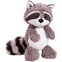 big size new plush raccoon toy stuffed raccoon doll gift about 55cm 2683