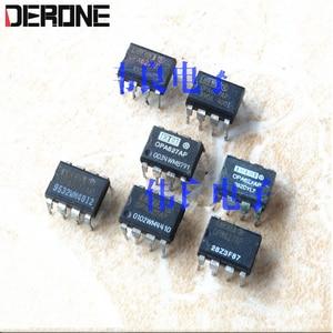 Image 2 - 2 חתיכה opa627ap OPA627AP יחיד אופ amp אמיתי שני מוצרי יד משלוח חינם