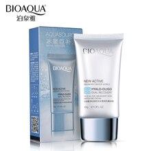 BIOAQUA Brand Ice Spring Face Makeup Base BB Cream Waterproof Moisturizer Oil Control Foundation Make Up