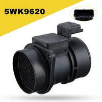 Mass Air Flow Sensor Meter for BMW 328i 528i 528iT Z3 Replaces Air and Fuel Delivery DXY88
