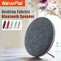 Tecidos de mesa bluetooth speaker portátil áudio music player caixa de som bluetooth v4.1 alto-falantes de alta fidelidade de som