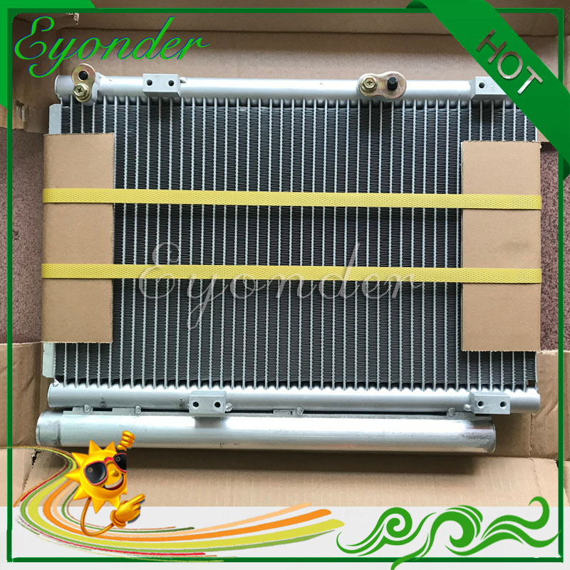 New AC A C Air Conditioning Conditioner Condenser with drier for Hino 700 E13c S8841 11250