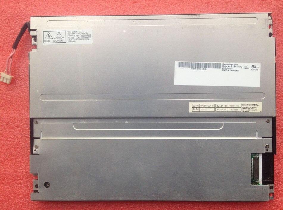 G104SN02 V0 B104SN02 V0 Display screen cn016 v0 touchscreen