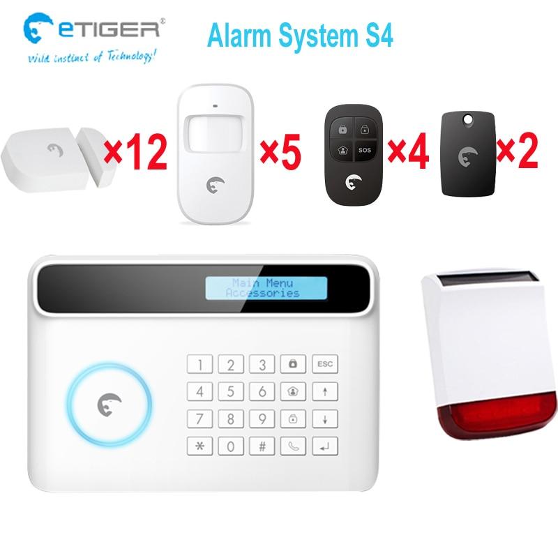 Security Alarm System User Manual