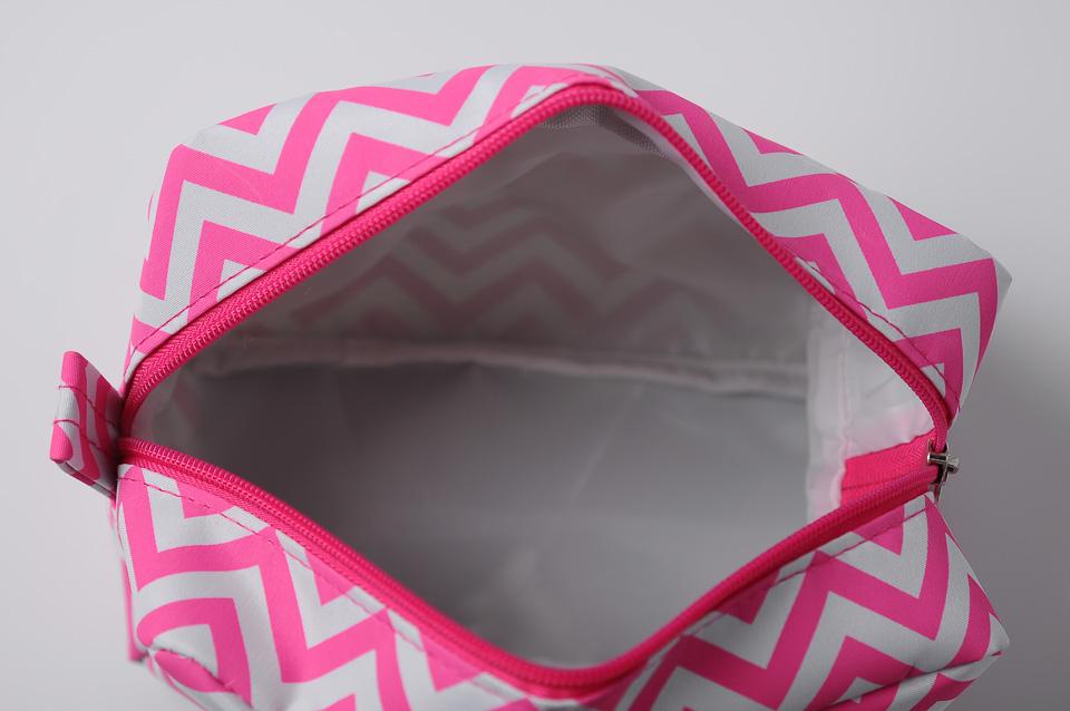 chevron make up bag (21)
