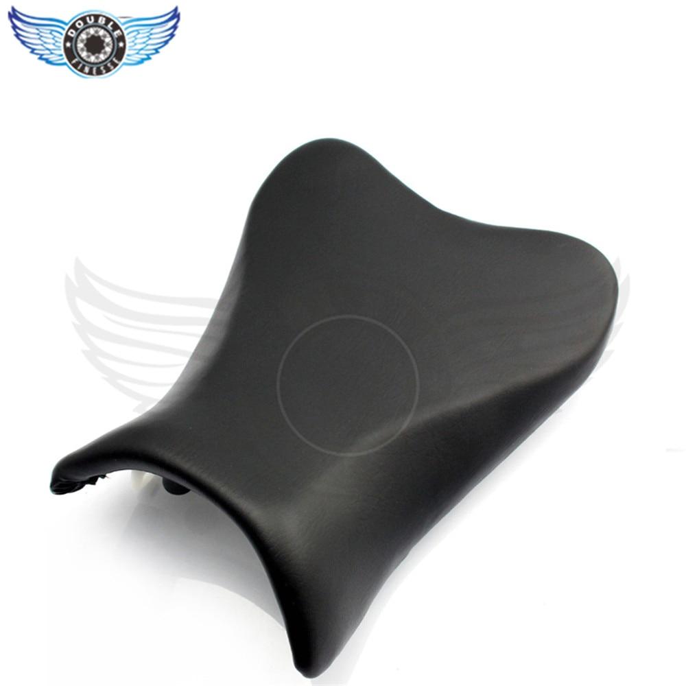 new  Motorcycle  accessories Black Front Pillion Passenger Seat For SUZUKI GSXR 1000 K5 K7 2005 2006 2007 2008 2009 2010 2011 книжки картонки росмэн книжка потешка собачка белолапа