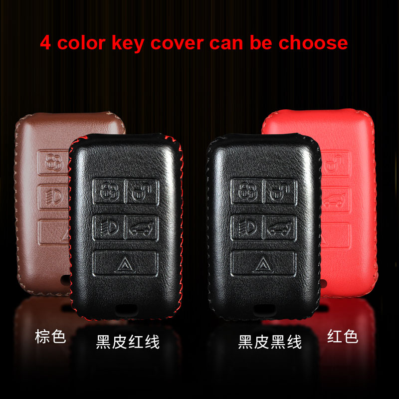 1pc for JAGUAR ePACE Key cover Decoration protection
