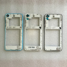 New Battery Back Door housing Middle Frame Cover Case with Camera lens + Side Button For HTC Desire 626 D626S Single Sim