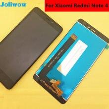 купить For Xiaomi Redmi Note 4 LCD note4 Helio X20 5.5
