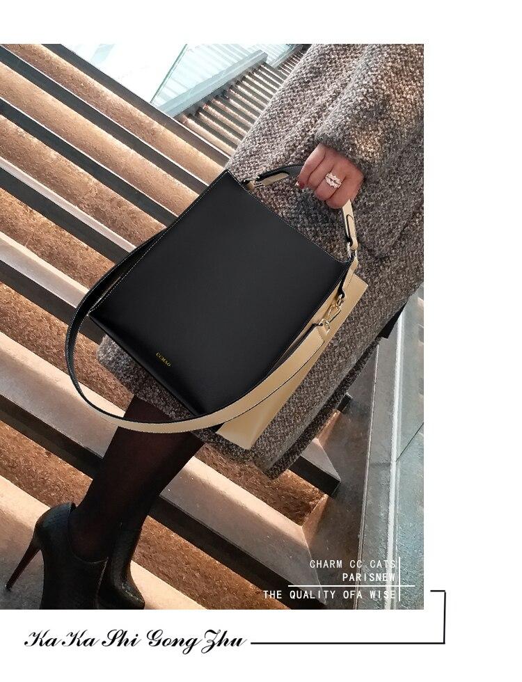 vintage bolsas de ombro mensageiro sacos de