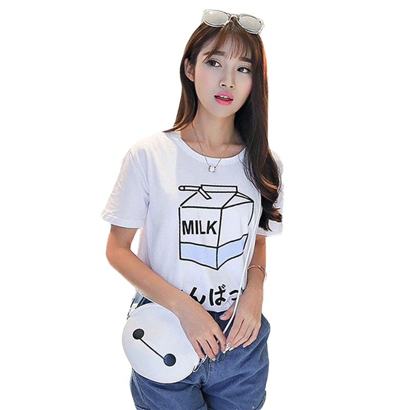 HTB1msX5NXXXXXXKXpXXq6xXFXXXq - Summer Fashion Milk Box T Shirts