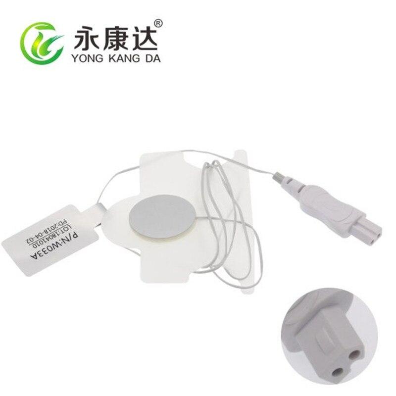 5pcs/lot wholesale Compatible Datex Ohmeda disposable adult skin-urface tempreture probe