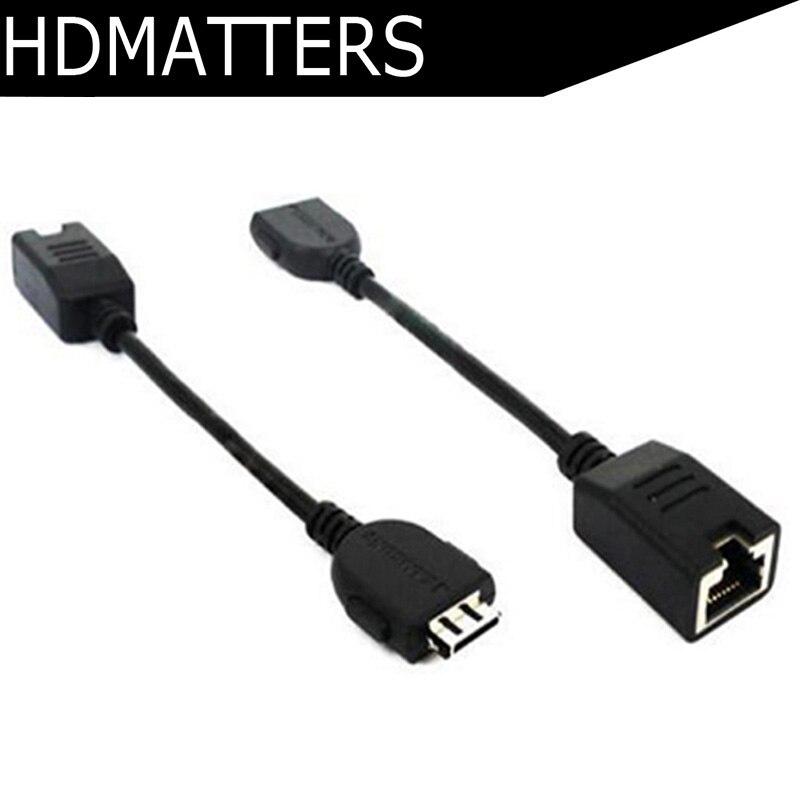 RJ45 Enthernet Dongle BN39-01154L For Samsung LED TV RJ45 LAN Adapter