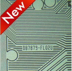 где купить  DB7879-FL02U New COF IC Module  дешево