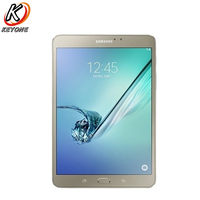 Original new Samsung GALAXY Tab S2 T719 4G+WIFI Tablet PC 8.0 inch 3GB RAM 32GB ROM Octa Core 4000mAh Fingerprint Android Tablet