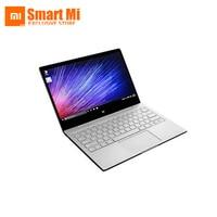 В наличии! Ultra Slim 12,5 дюймов Windows 10 IPS FHD 1920x1080 4 ГБ Оперативная память 128 ГБ SSD HDMI 2,2 ГГц ноутбука Тетрадь Xiaomi Air 12