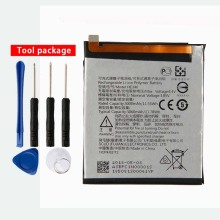 Original High Capacity HE340 hone battery For Nokia 7 3000mAh