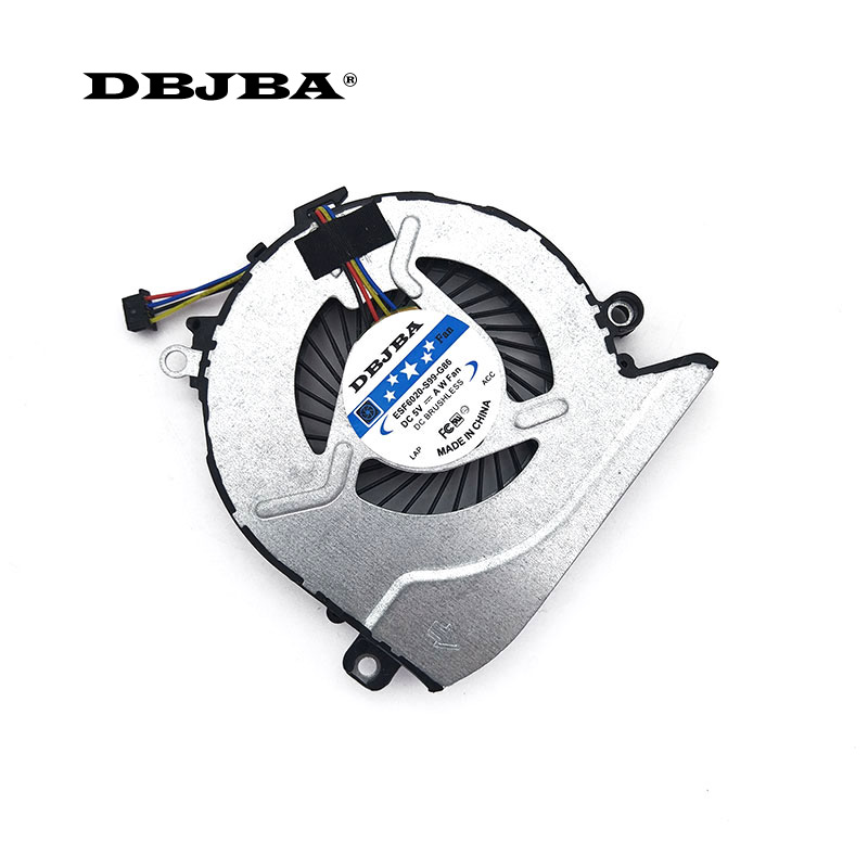 New Cpu Fan For HP Pavilion 15-ab263ca 15-ab292nr 15-ab283nr 15-ab293cl  Laptop Cpu Cooling Fan
