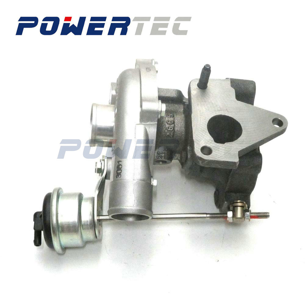 Turbocharger 54359880000 For Dacia Logan 1.5 Dci K9K-700 48 Kw Turbine Complete Turbo Charger 54359700000 8200022735 8200351439