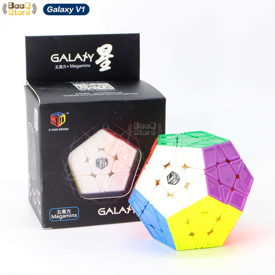Qiyi Mofangge X-マン銀河 WuMoFang 彫刻 V1 V2 ラベルなしマジックキューブプロのスピードパズル WCA チャンピオンおもちゃ