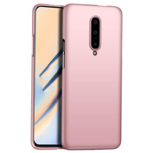 Ultrathin Electroplate + PC Nonslip Hard Phone Case Cover For Oneplus 7 Pro 6.7 inch Dropshipping May18